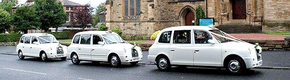 taxi tx4 occasion